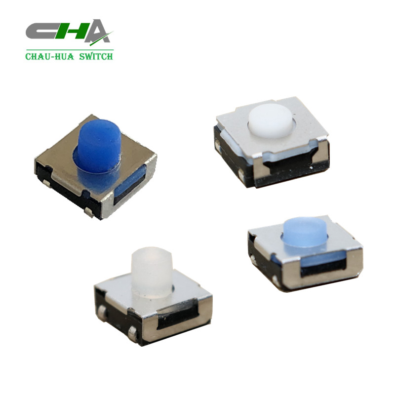 Waterproof type Tact Switch_CTSJW-6 Series