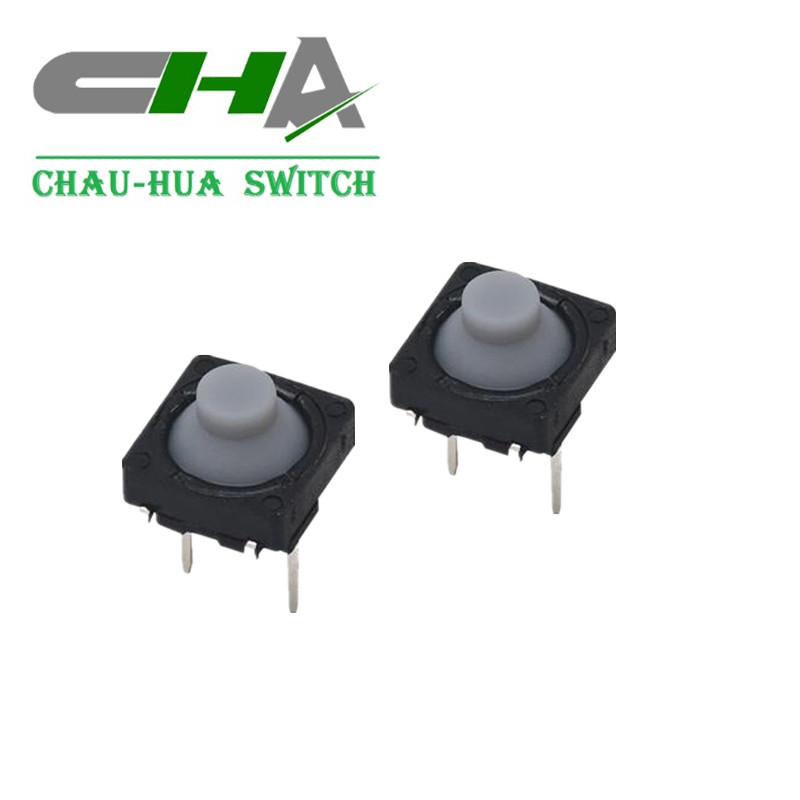 Waterproof type Tact Switch_CTR-8T Series