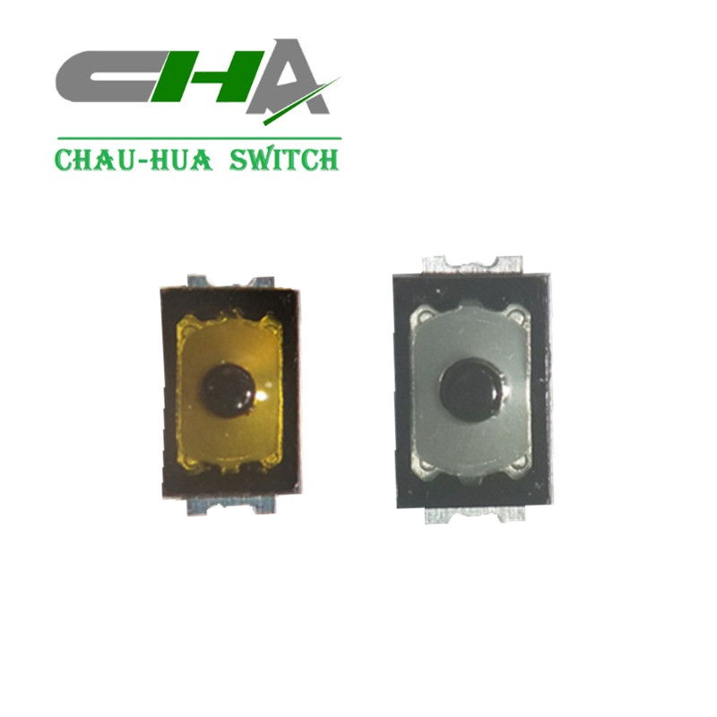 Tact Switch_C22-2030 Series 2X3X0.6mm